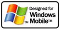 Designed for Windows Mobile